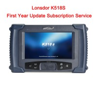 【Special Offer】First Year Update Subscription for Lonsdor K518S After 6-Month Free Use