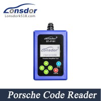 Lonsdor ST-P181 Code Reader For Porsche