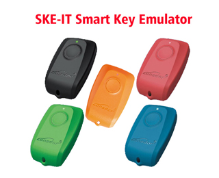 SKE-LT Smart Key Emulator 5 set for Lonsdor K518ISE Key Programmer