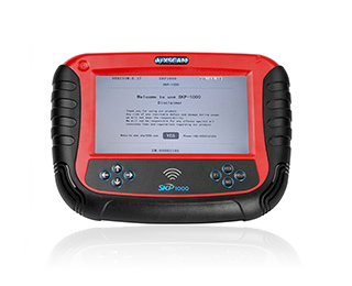 Pre Order【Free Shipping】V18.9 SKP1000 Tablet Auto Key Programmer Perfectly Replace CI600 Plus and SKP900