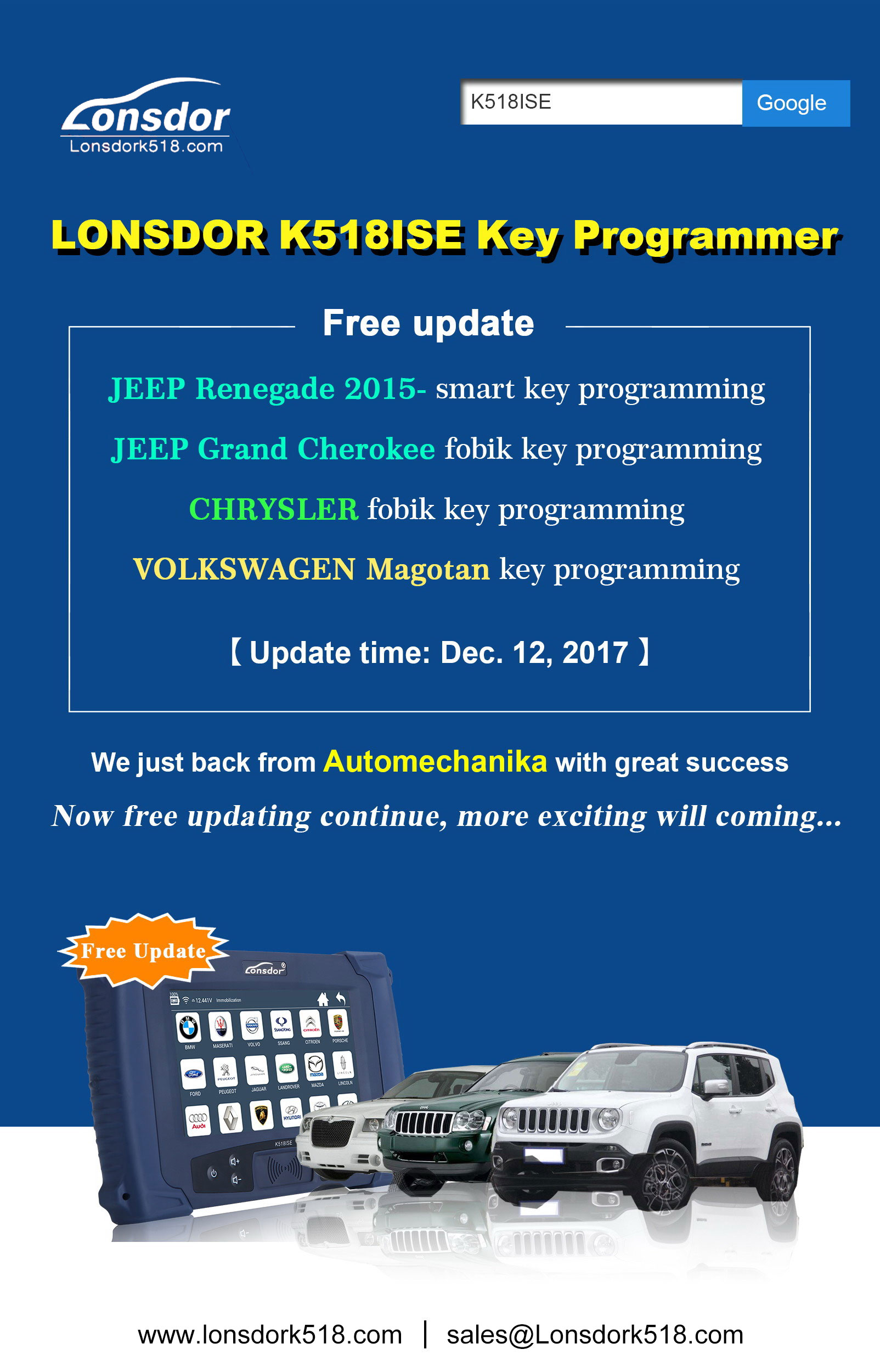 Free-update-for-Jeep-CHRYSLER-VOLKSWAGEN