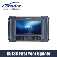 First Year Update Subscription for Lonsdor K518S After 1-Year Free Use