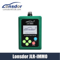 [UK Ship] Lonsdor JLR-IMMO Key Programmer by OBD Covers 95% Jaguar and Land Rover Models