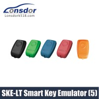 [US/UK Ship] SKE-LT Smart Key Emulator 5 in 1 for Lonsdor K518ISE Key Programmer