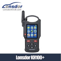 Lonsdor KH100+ Full Featured Key Remote Programmer Update Version of KH100