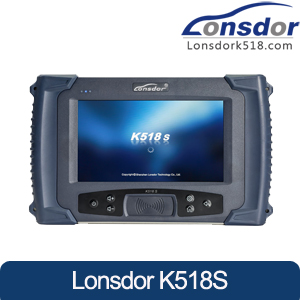 LONSDOR K518S Key Programmer Basic Version
