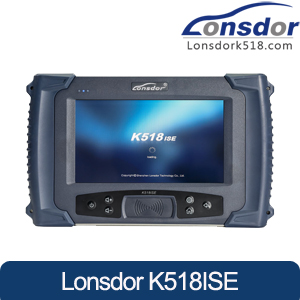 [UK/EU Ship] Lonsdor K518ISE Key Programmer Support VW 4th 5th IMMO& BMW FEM/EDC & Toyota H Chip Key