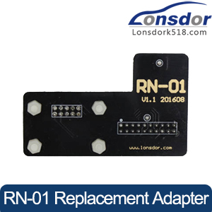 Lonsdor RN-01 Replacement Adapter
