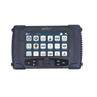 Lonsdor K518ISE Key Programmer Support Car List